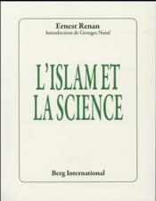 L'Islam et la science - Couverture - Format classique
