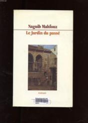 Le Jardin Du Passe - Couverture - Format classique