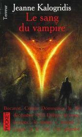 Dracula T.3 ; Le Sang Du Vampire - Intérieur - Format classique