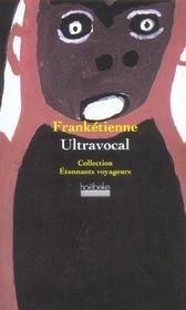 Ultravocal - Intérieur - Format classique