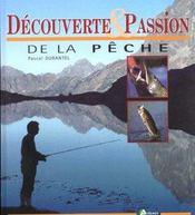 Decouverte Et Passion De La Peche - Intérieur - Format classique