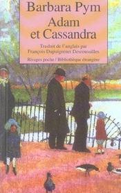 Adam et Cassandra - Intérieur - Format classique
