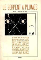 Revue Poche N17 Le Jour - Couverture - Format classique