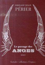 Le passage des anges - Couverture - Format classique
