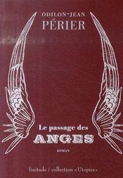 Le passage des anges - Intérieur - Format classique