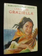 Graziella - Couverture - Format classique