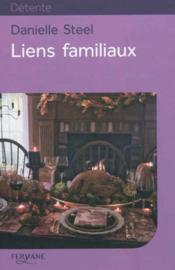 Liens familiaux - Couverture - Format classique