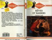 Reves Et Baisers - Seductive Stranger - Couverture - Format classique