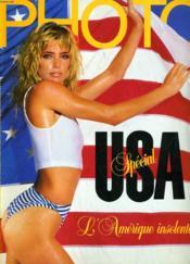 Photo N° 227 - Special Usa - L'Amerique Insolente - Prisons De Gosses - Polly Brown... - Couverture - Format classique