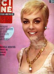 Cine Revue Tele-Revue - 46e Annee - N° 23 - Nevada Smith - Couverture - Format classique