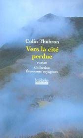 Vers La Cite Perdue - Intérieur - Format classique