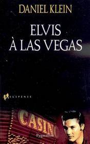 Elvis a las vegas - Intérieur - Format classique