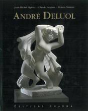 Andre Deluol - Couverture - Format classique