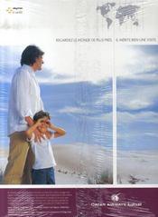 Roadbook t.3 ; les andes - 4ème de couverture - Format classique