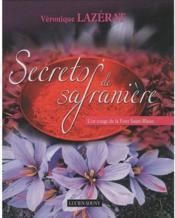 telecharger Secrets de safraniere livre PDF en ligne gratuit