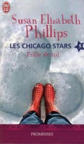 Les chicago stars t.5 - Couverture - Format classique