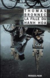 La fille du Hahn Hoa - Couverture - Format classique