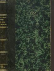 Le Roi De Galade - Couverture - Format classique