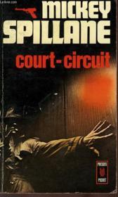 Court-Circuit - The By-Pass Contcol - Couverture - Format classique
