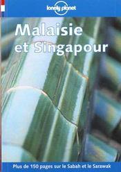 Malaisie Et Singapour 3d - Intérieur - Format classique