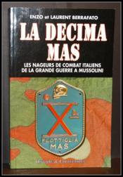 La decima mas - Couverture - Format classique