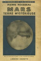 Mars Terre Mysterieuse - Couverture - Format classique