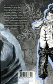 Hell's paradise T.9 - 4ème de couverture - Format classique