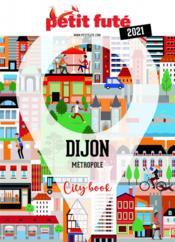 Dijon (édition 2021) - Couverture - Format classique