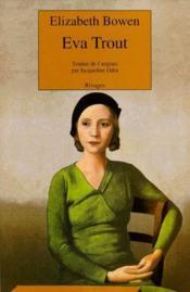 Eva Trout - Couverture - Format classique