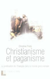 Christianisme et paganisme - Couverture - Format classique