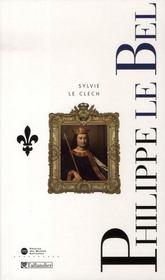 Philippe IV le bel - Intérieur - Format classique