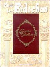 Les Bidochon ; Pensees De Chevet - Intérieur - Format classique