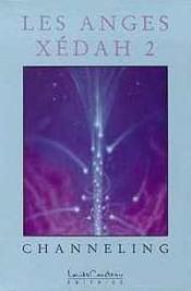 Les Anges Xedah T.2 - Couverture - Format classique