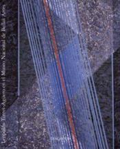 Torres aguero - Couverture - Format classique