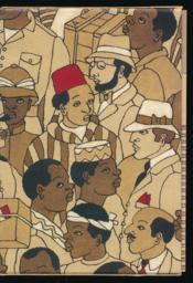 Coffret Albert Londres 4 Vol - Couverture - Format classique
