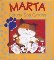 Marta compta sos catons (oc) - Intérieur - Format classique