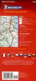 Lituanie (édition 2012) - 4ème de couverture - Format classique