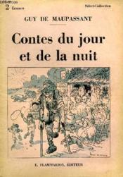 Contes Du Jour Et De La Nuit. Collection : Select Collection N° 178 - Couverture - Format classique