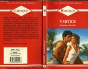 Vertige - The Midas Touch - Couverture - Format classique