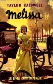 Melissa - Couverture - Format classique