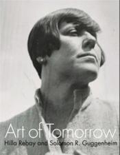 Art Of Tomorrow /Anglais - Couverture - Format classique