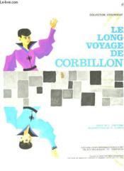Le Long Voyage De Corbillon - Couverture - Format classique