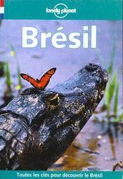 Bresil 3ed - Intérieur - Format classique