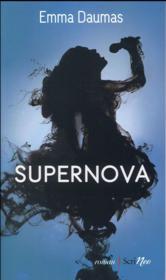 Supernova - Couverture - Format classique
