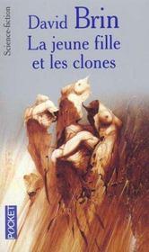 La Jeune Fille Et Les Clones - Intérieur - Format classique