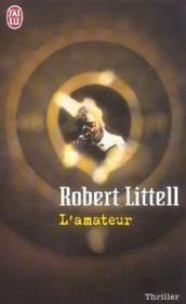 L'amateur - Intérieur - Format classique