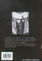 Priest T.6 - 4ème de couverture - Format classique