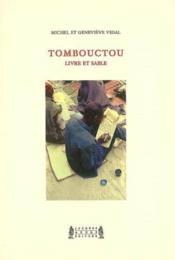Tombouctou, tombouctou mise a sac - Couverture - Format classique