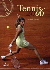 Tennis 2006 - Intérieur - Format classique