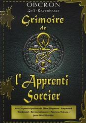 Grimoire de l'apprenti sorcier - Intérieur - Format classique